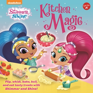 Nickelodeon's Shimmer and Shine: Kitchen Magic