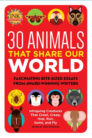 30 Animals That Share Our World