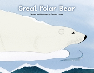 Great Polar Bear