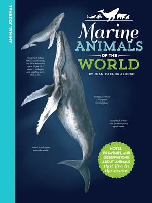 Animal Journal: Marine Animals of the World