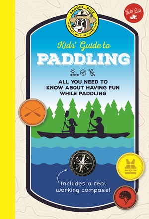 Ranger Rick Kids' Guide to Paddling