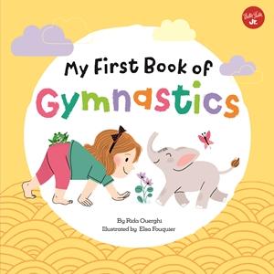 My First Book of Gymnastics