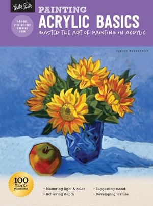 Painting: Acrylic Basics