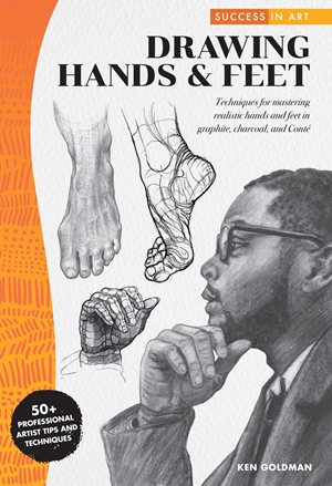 Success in Art: Drawing Hands and Feet