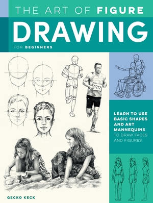 The Art of Figure Drawing for Beginners