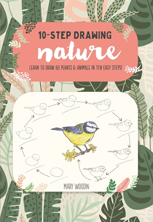 Ten-Step Drawing: Nature