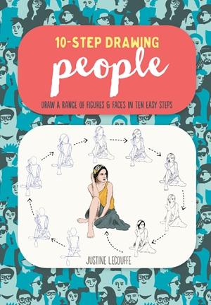 Ten-Step Drawing: People