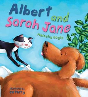 Storytime: Albert and Sarah Jane
