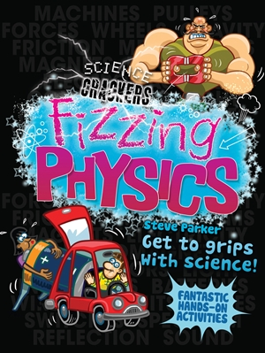 Fizzing Physics Fantastic Hands-on Activities