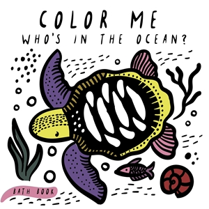 Color Me: Who's in the Ocean?