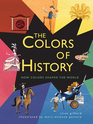 The Colors of History