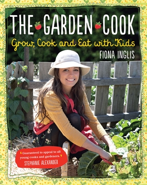 Garden Cook Grow, Cook, Eat with Kids