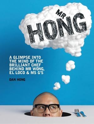 Mr Hong
