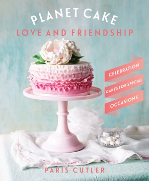 Planet Cake Love & Friendship