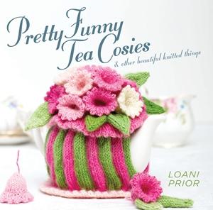 Pretty Funny Tea Cosies
