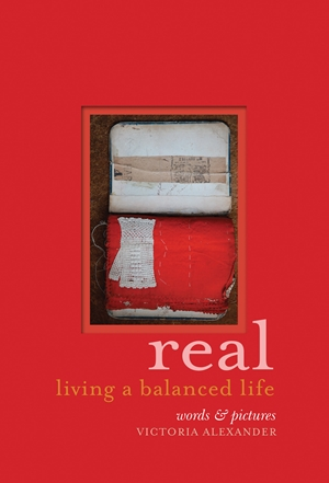 Real Living a balanced life