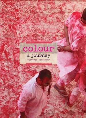 Colour A Journey