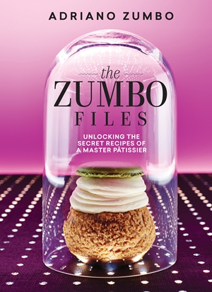 Zumbo Files Unlocking the secrets of a master patissier