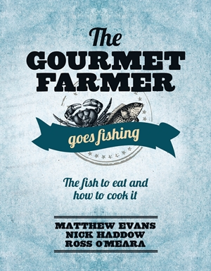 Gourmet Farmer Goes Fishing