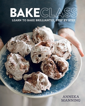Bakeclass Learn To Bake Brilliantly Step By Step