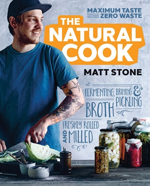 The Natural Cook