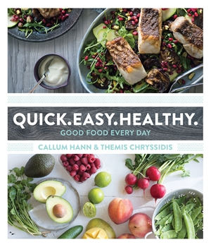 Quick Easy Healthy