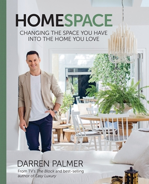 Homespace Changing the space you have into the home you love