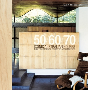 Iconic Australian Houses 50/60/70
