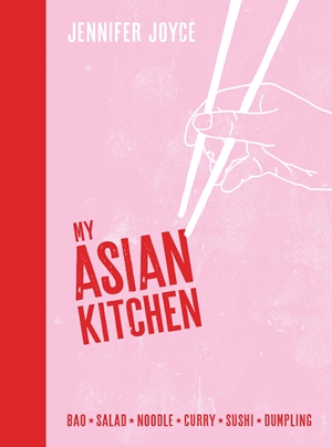 My Asia Kitchen