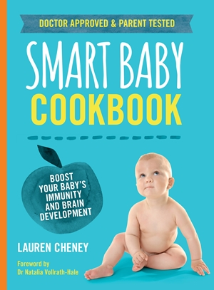 The Smart Baby Cookbook