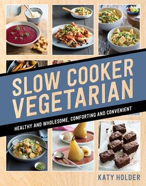 Slow Cooker - Vegetarian