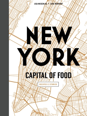 New York Capital of Food