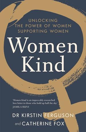 Women Kind Unlocking the Power of Women Supporting Women