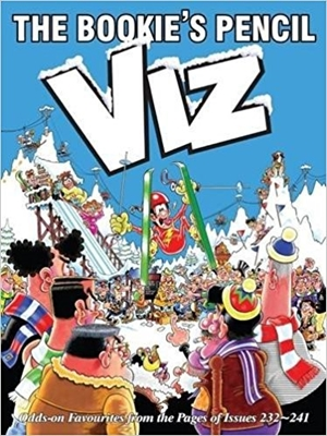 Viz Annual The Bookie's Pencil