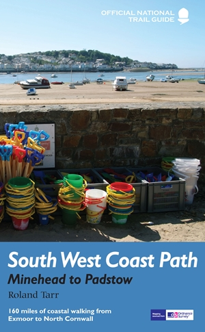 South West Coast Path: Minehead to Padstow