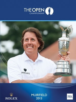 The Open Championship 2013