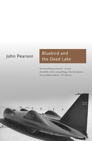 The  Bluebird and the Dead Lake