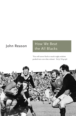 How We Beat the All Blacks