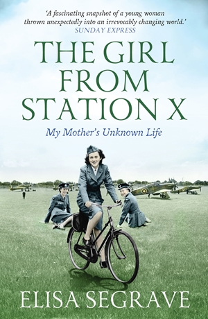The Girl from Station X