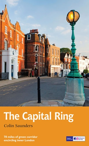 Capital Ring Recreational Path Guide