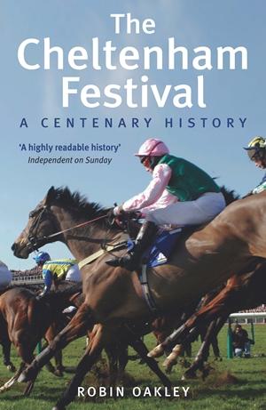 The Cheltenham Festival