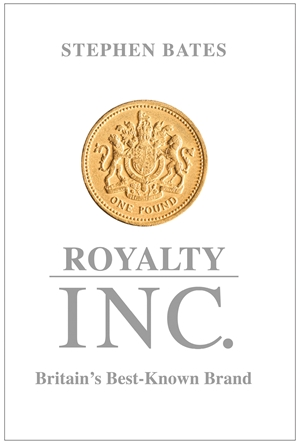Royalty Inc Britain's Best-Known Brand