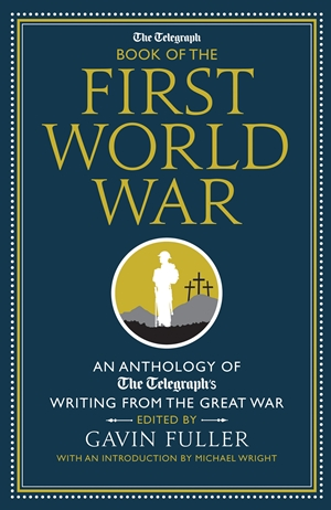 The  Telegraph Book of the First World War