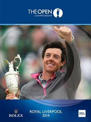 The  Open Championship 2014