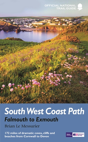 South West Coast Path: Falmouth to Exmouth