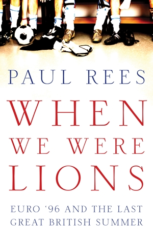 When We Were Lions