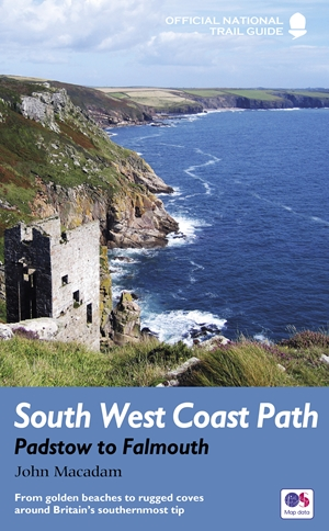 South West Coast Path: Padstow to Falmouth