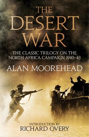The Desert War