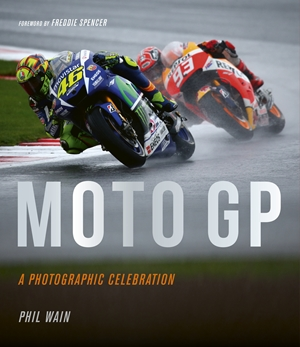 Moto GP – a photographic celebration