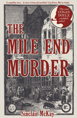 The Mile End Murder